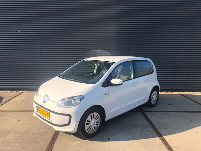Volkswagen Up! 1.0 move up! BlueMotion 5 DEURS/ NAVIGATIE