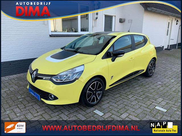 Renault Clio 0.9 TCe  Expression 7TH Edition/ Navi/ Cruise Control/ Airco