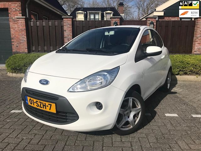 Ford Ka occasion - Van der Poel Occasions