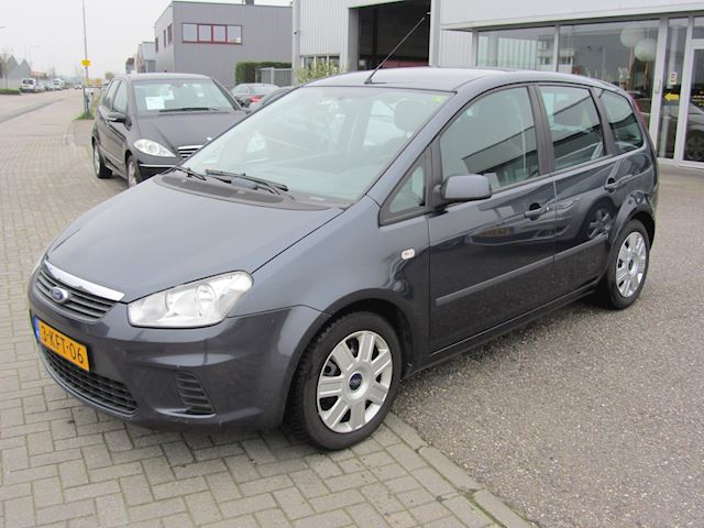 Ford C-Max occasion - Garage Casteels