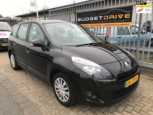 Renault Grand Scénic occasion - Budget Drive