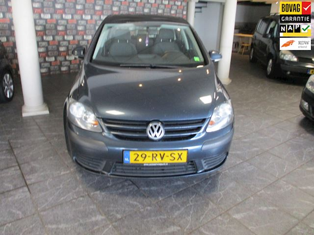 Volkswagen Golf Plus 1.9 TDI Turijn