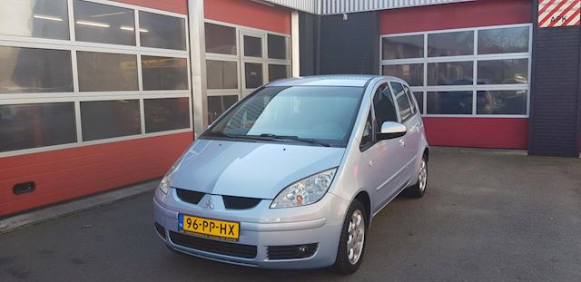 Mitsubishi Colt 1.3 Inform Cool Pack Plus