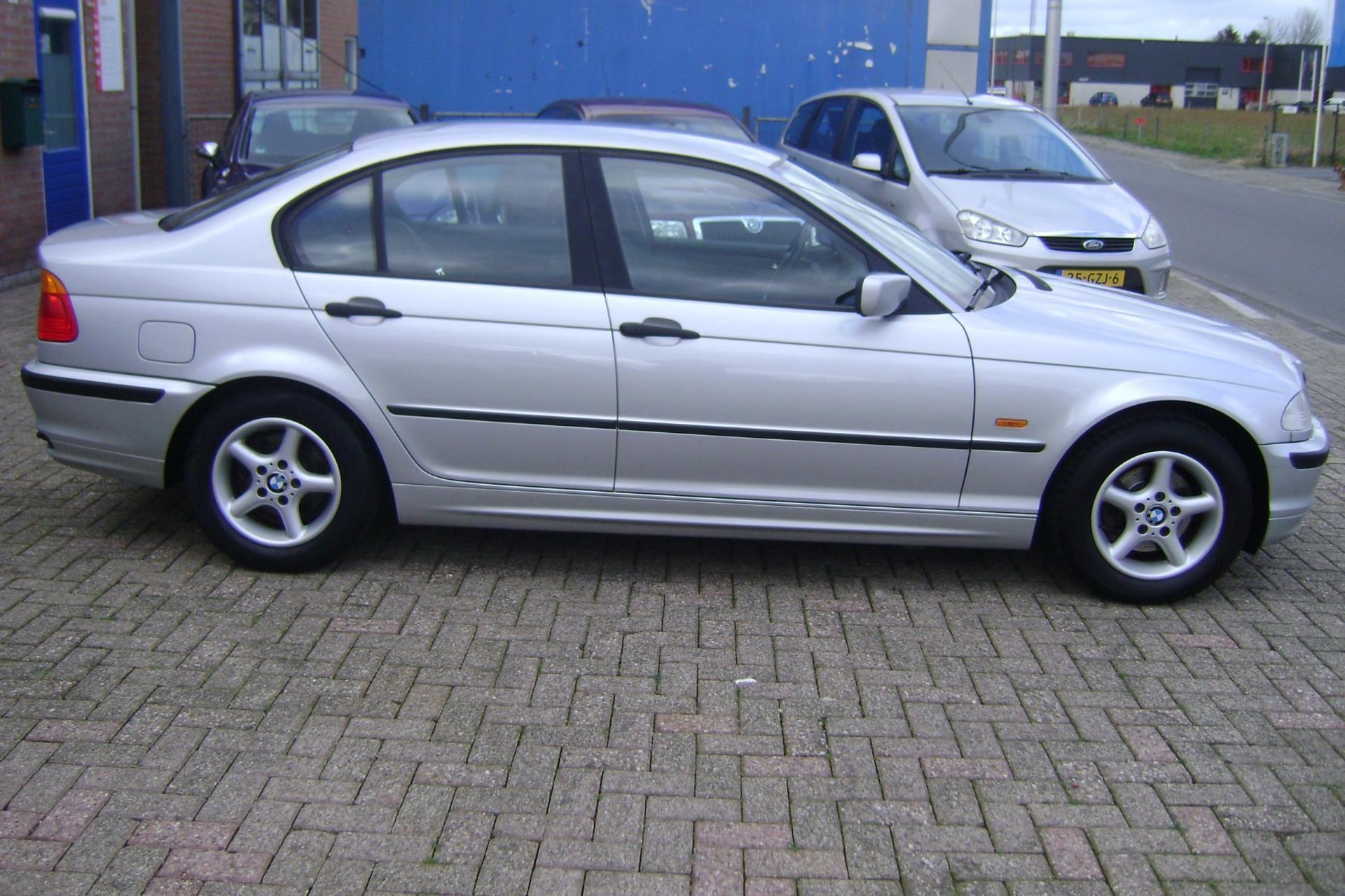 BMW 3-serie occasion - Wigocars