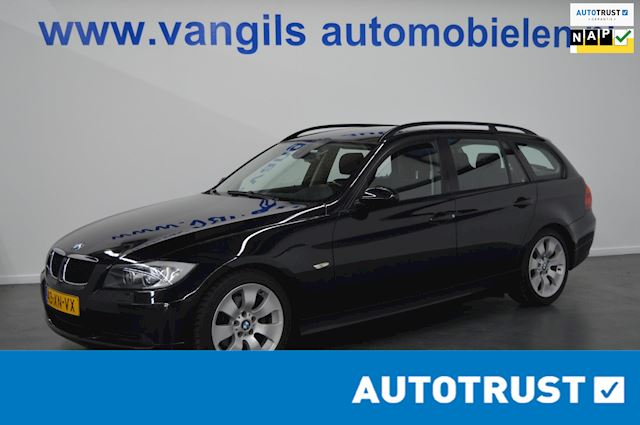 BMW 3-serie Touring 320i High Executive Xenon