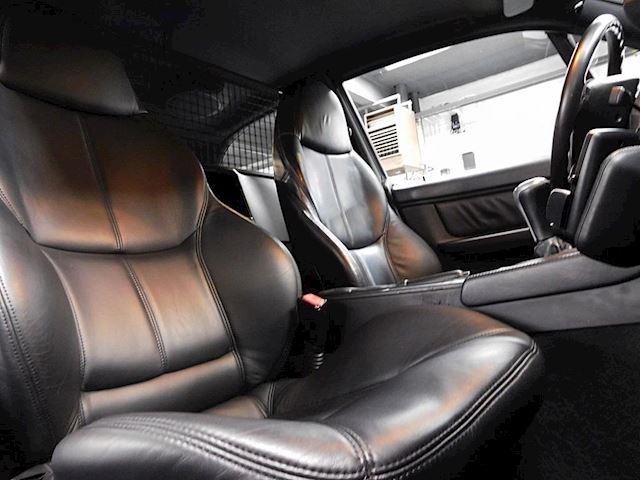 BMW Z3 Coupé 2.8  *Kompressor* 275 pk!!| Org.NL|Volledig gedocumenteerd|Youngtimer|Dealer onderhouden.