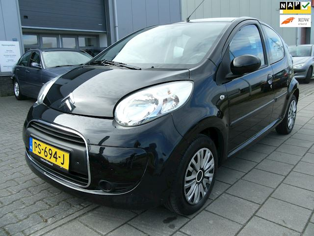 Citroen C1 1.0-12V Séduction 5-drs/Airco/CV