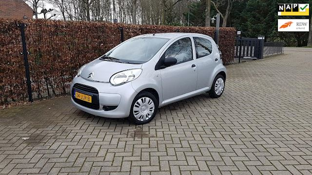 Citroen C1 1.0-12V Séduction 5Drs KOOPJE