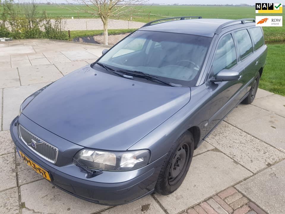 Volvo V70 occasion - Autobedrijf Oudewater