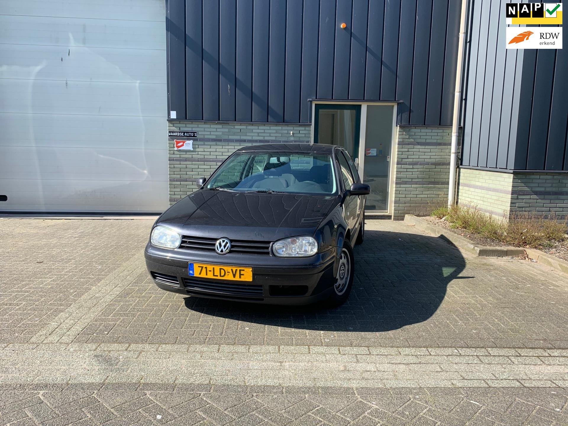 Volkswagen Golf occasion - Waardse Auto's