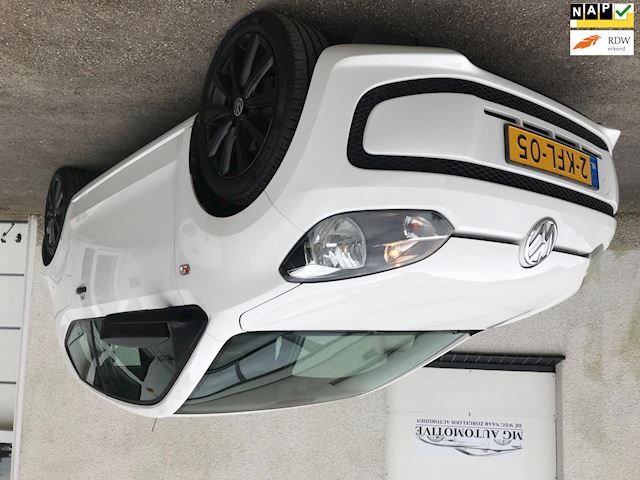Volkswagen Up 1.0 take up BlueMotion UPSIDE DOWN NIEUWSTAAT