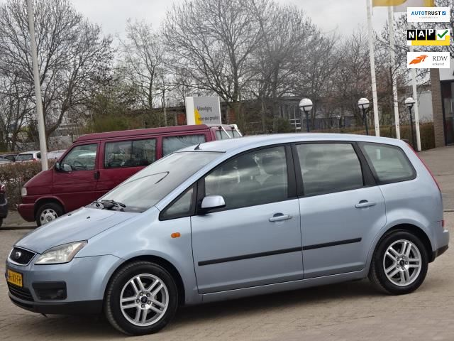 Ford C-Max occasion - Jesse de Koning Auto`s
