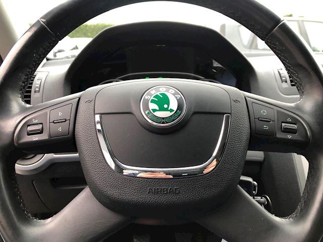 Skoda Octavia Combi 1.2 TSI Elegance Navi clima elektrische pakket stoelverwaming cruise controle pdc 1-eigenaar Apk 21-03-2020