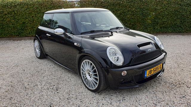 Mini Mini 1.6 211PK Cooper S Works Edition No 2