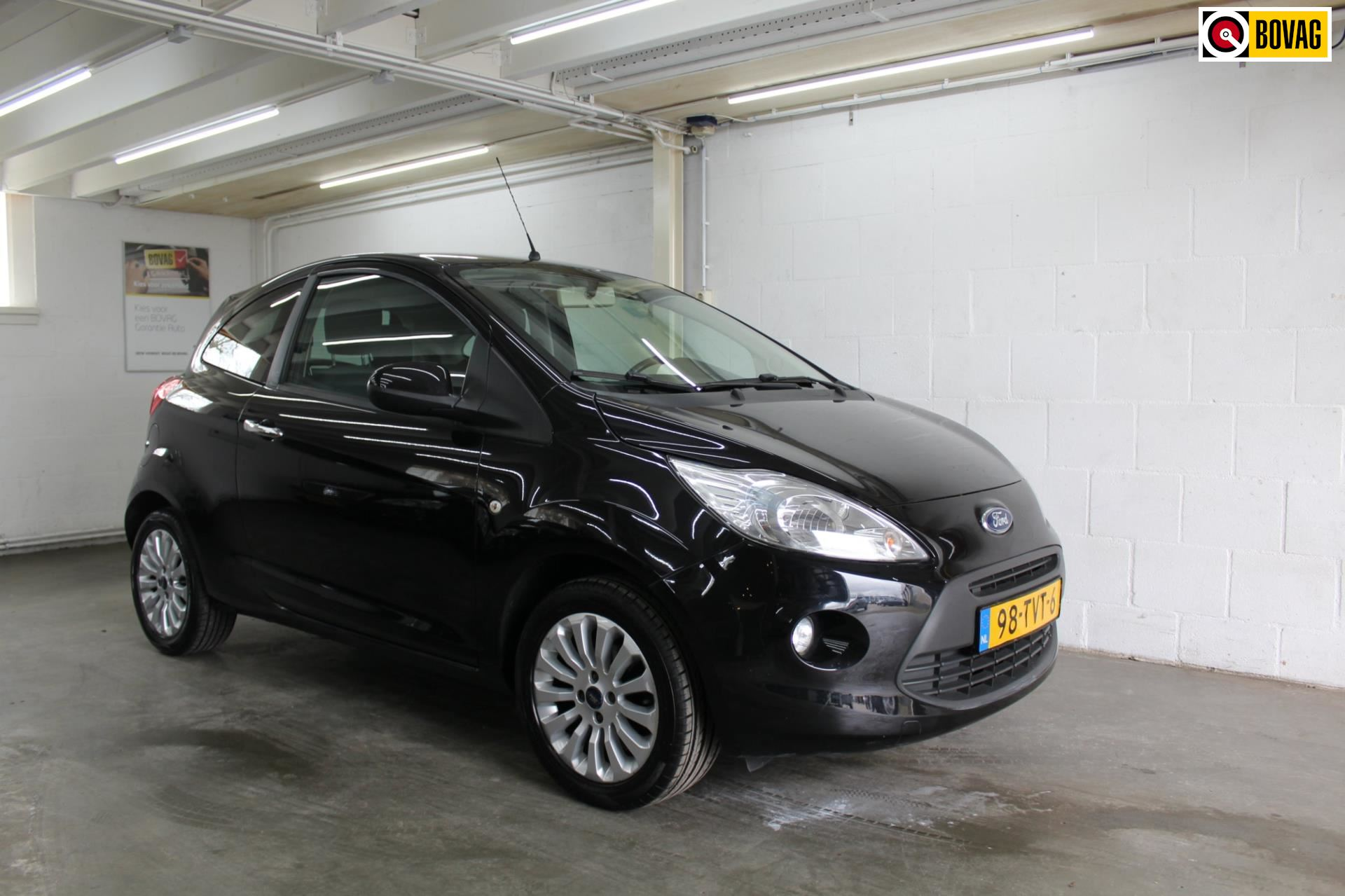 Ford Ka occasion - Auto Weis