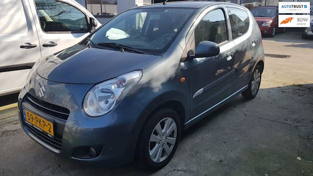 Suzuki Alto 1.0 Exclusive airco