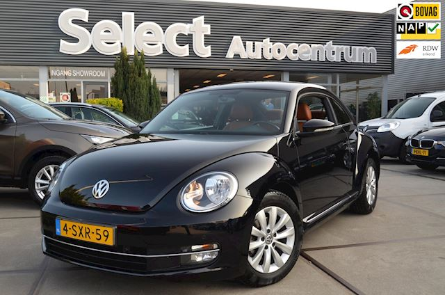 Volkswagen Beetle 1.2 TSI Design BlueMotion Navi | Cruise | Pdc | NAP