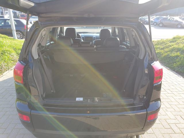 Peugeot 4007 2.2 HDiF GT 7p.