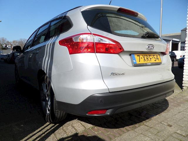 Ford Focus Wagon 1.0 EcoBoost Edition