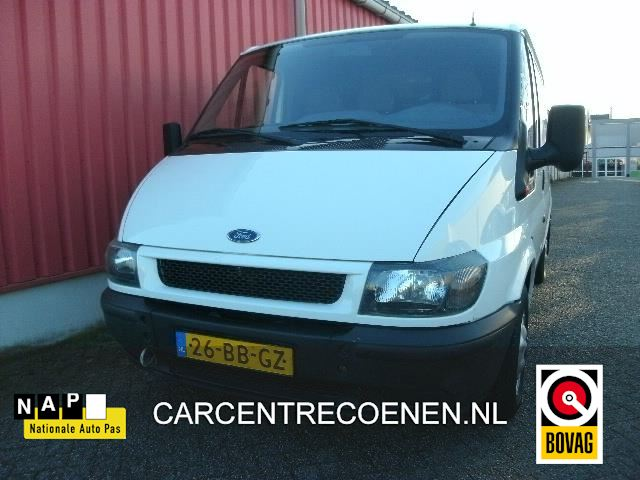 Ford Transit occasion - Car Centre Coenen
