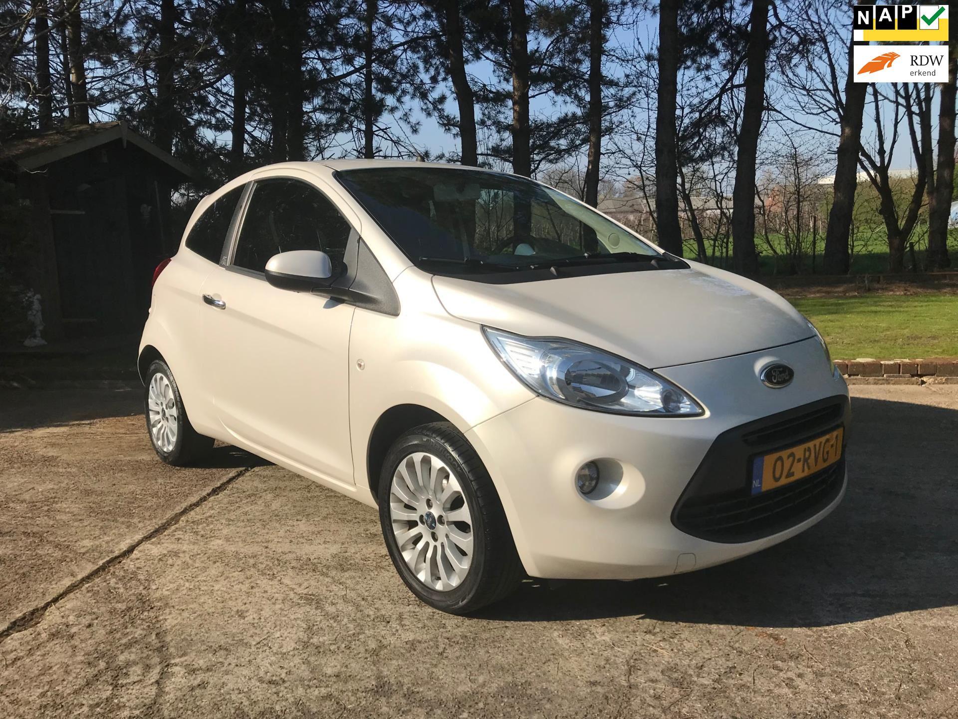 Ford Ka occasion - Autobedrijf Kerkri
