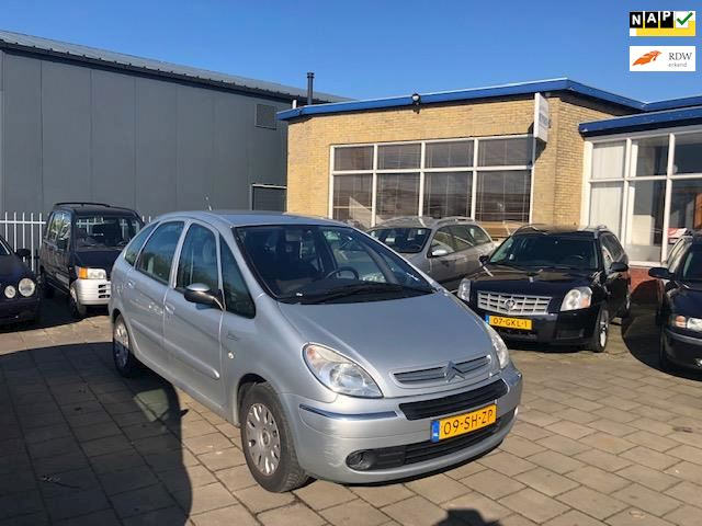 Citroen Xsara Picasso 1.6i Attraction . Apk n.b.a