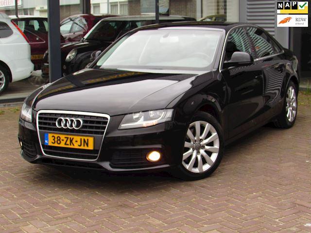 Audi A4 occasion - D&M Cars