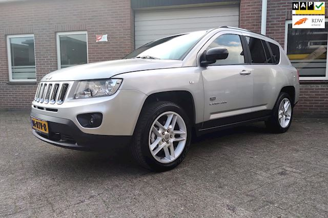 Jeep Compass 2.0 70th Anniversary