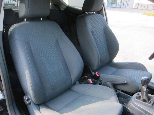 Ford Fiesta 1.6 Sport SPORT ST SPOILER CLIMA PRIVACY 17INCH !!
