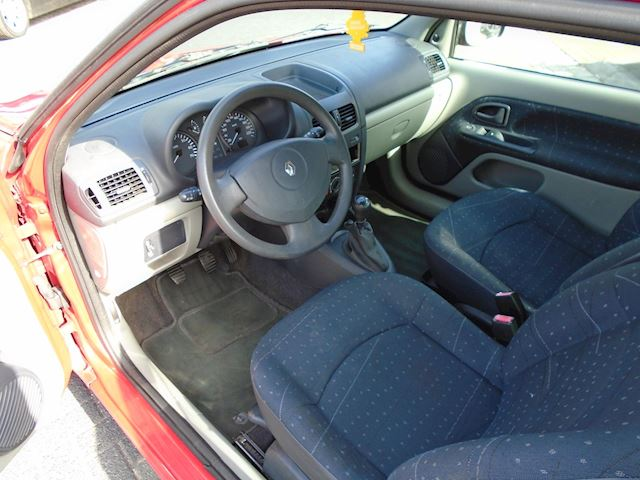 Renault Clio 1.2 Authentique