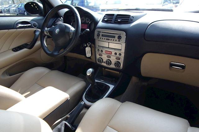 Alfa Romeo 147 1.6 T.Spark Progression NWE APK & NAP
