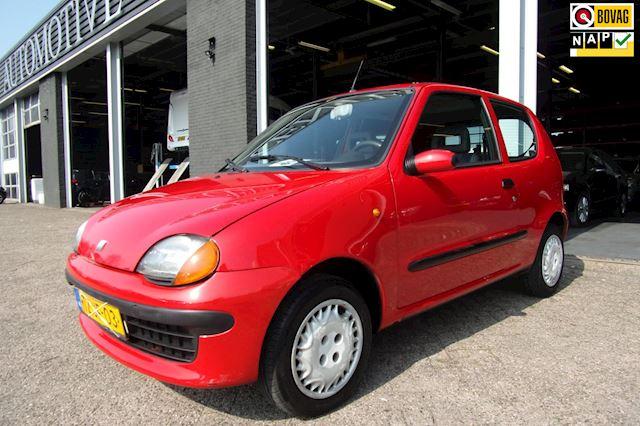 Fiat Seicento 900 ie S NWE APK & NAP