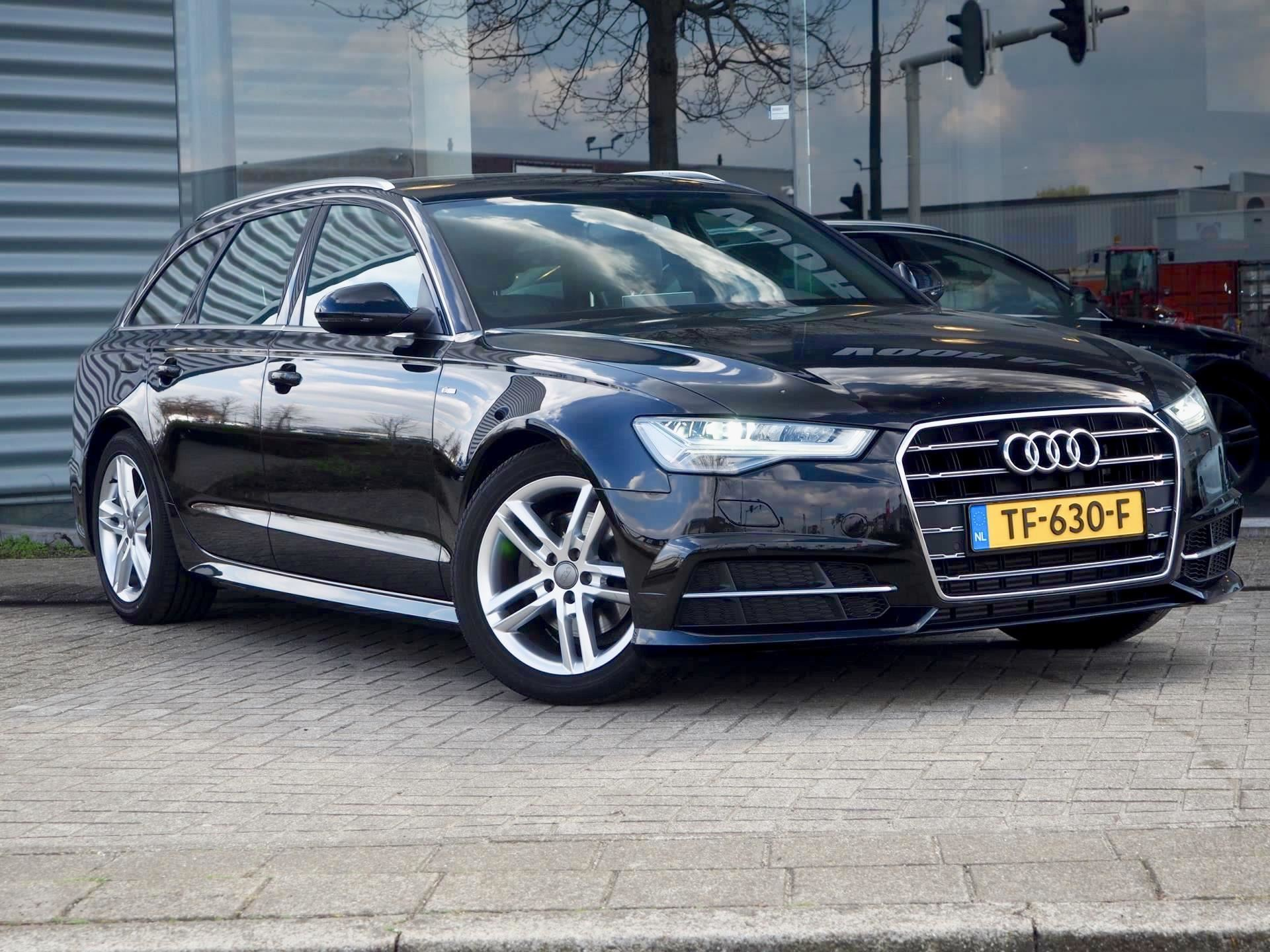 Audi A6 Avant occasion - Car City Geldrop
