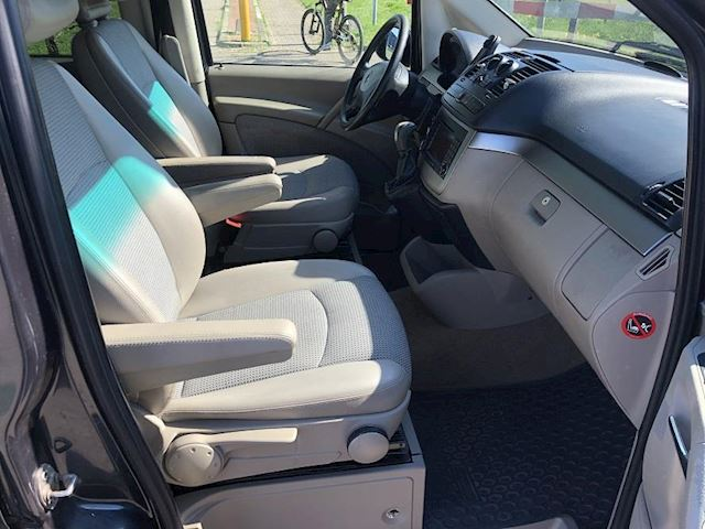 Mercedes-Benz Viano 3.0 CDI DC Ambiente Lang /navi/pdc/v6