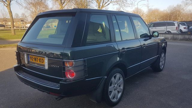 Land Rover Range Rover 2.9 Td6 Vogue