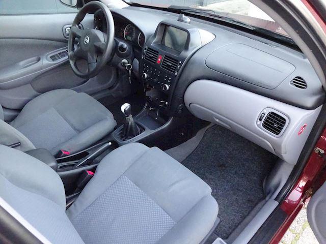 Nissan Almera 1.5 Acenta NETTE AUTO, AIRCO, NIEUWE APK.