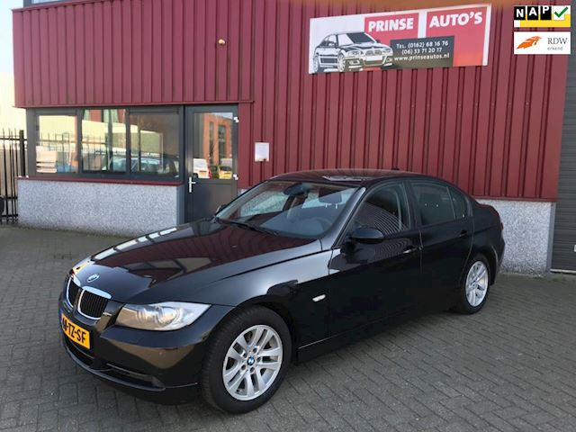 BMW 3-serie 320i High Executive Automaat