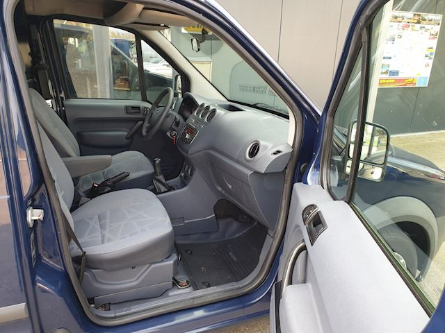 Ford Transit Connect T200S 1.8 TDCi Ambiente 115 PK!