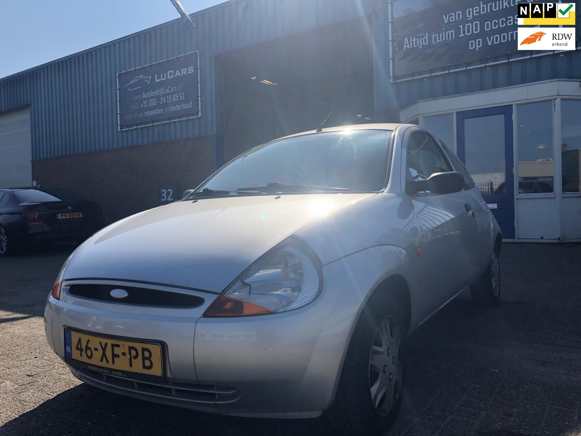 Ford Ka occasion - LuCars
