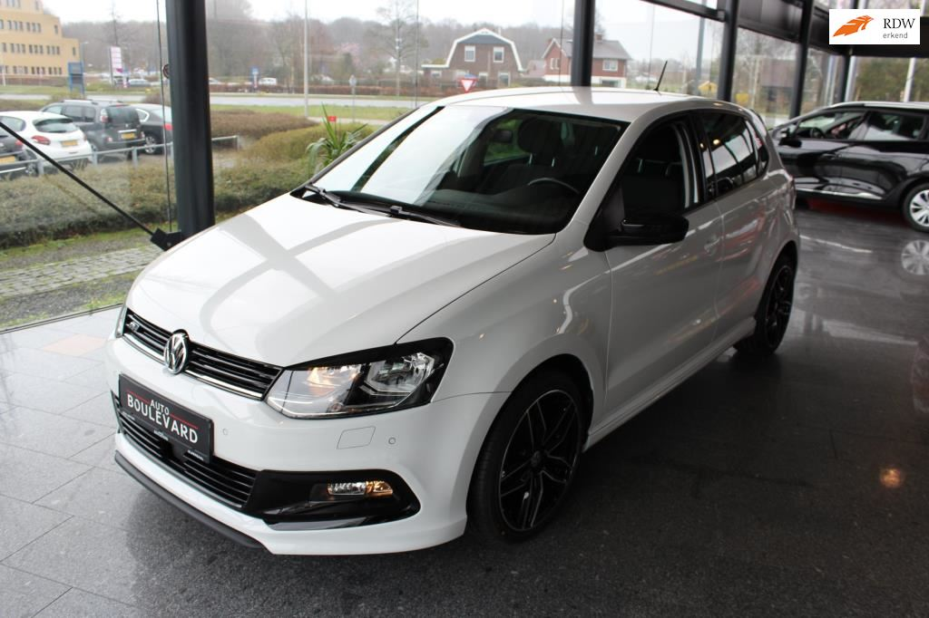 Volkswagen Polo occasion - Auto Boulevard Oldenzaal
