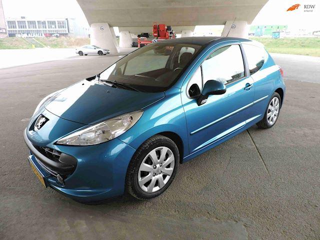 Peugeot 207 1.6-16V XS Pack