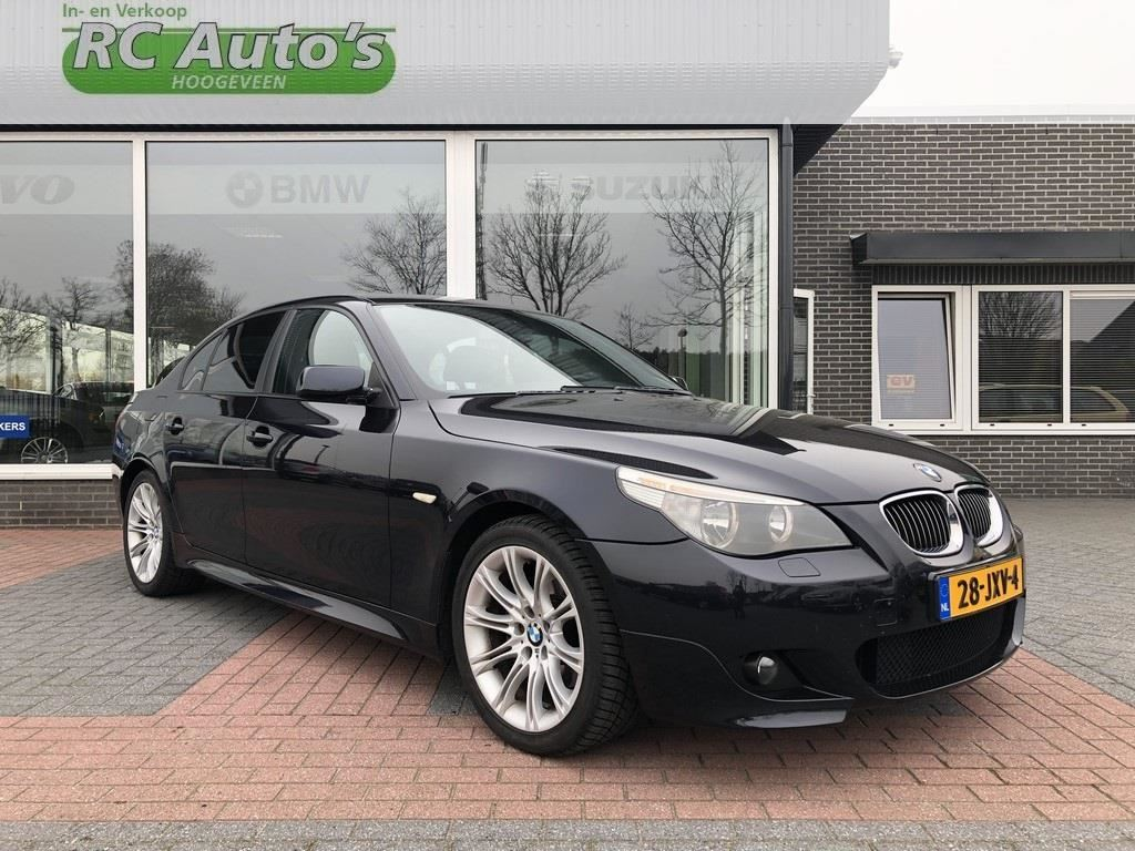 BMW 5-serie occasion - RC Auto's Hoogeveen