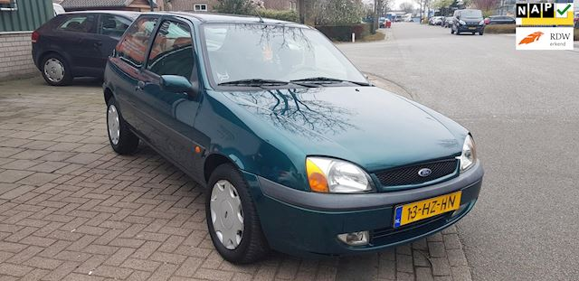 Ford Fiesta 1.3-8V Collection Airco