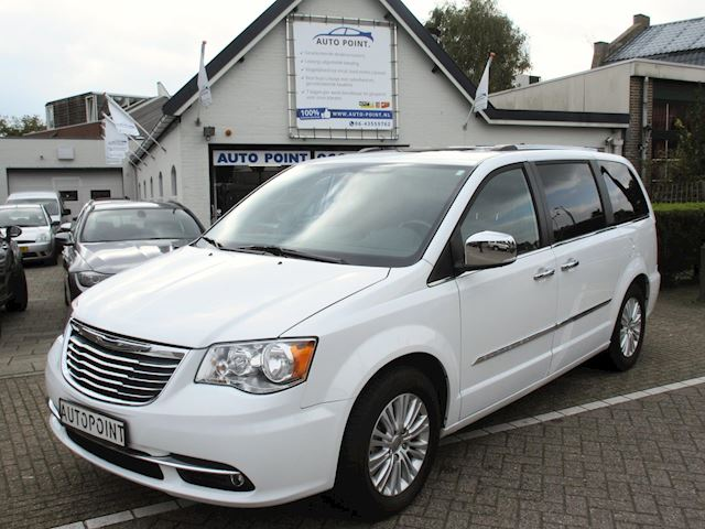 Chrysler Grand Voyager 3.8 V6 Touring 3.6 V6 DOGE GRAND CARAVAN/TOWN EN COUNTRY