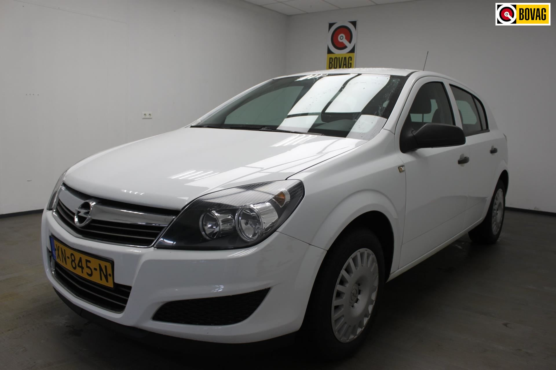 Opel Astra occasion - Autoservice Axacars