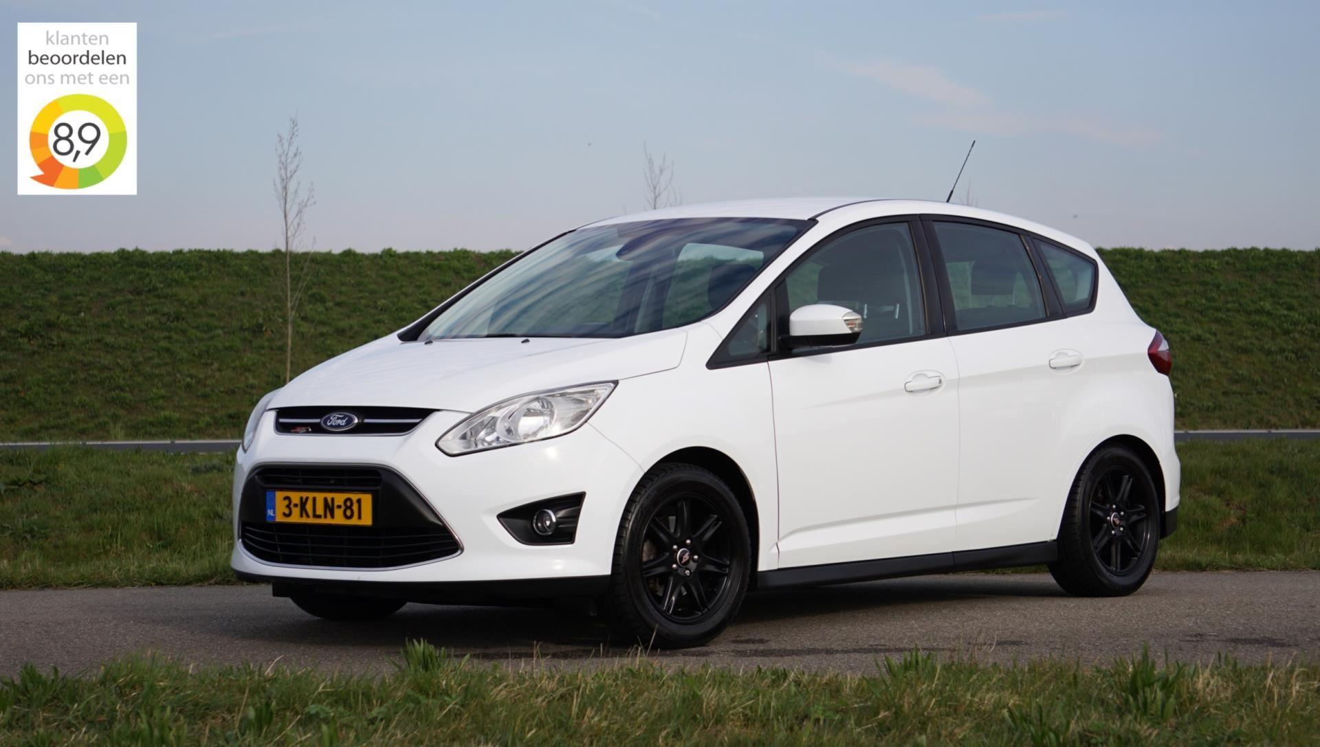 Ford C-Max occasion - Metselaar Auto's