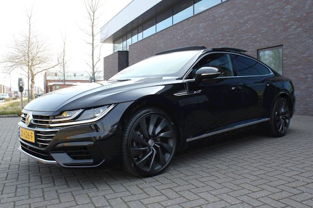 Volkswagen Arteon 2.0 TDI 4Motion Business R 239 PK