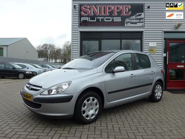 Peugeot 307 occasion - Auto Snippe