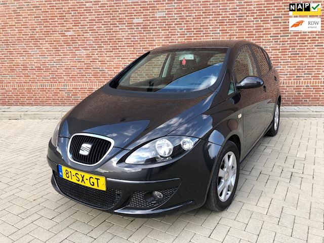 Seat Toledo 2.0 FSI Businessline