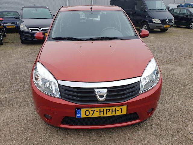 Dacia Sandero 1.6 Lauréate AIRCO
